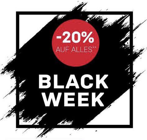 Black Week 20% auf alles im offiziellen FC Bayern München Fanshop