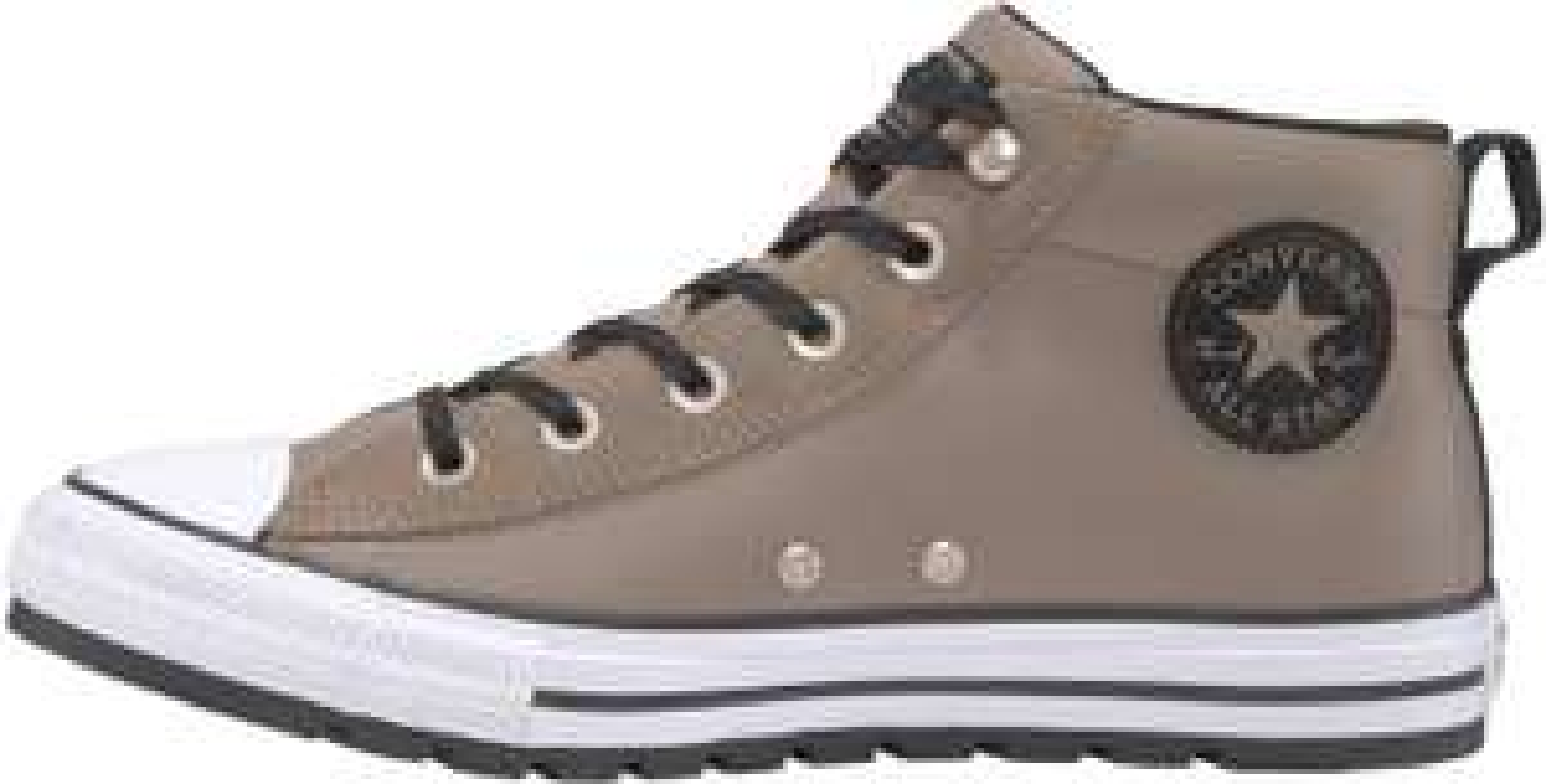 Schuh-Sale: z.B. Converse Med Chuck Taylor All Star Mid (Gr. 41,5-48) für 29,99€ / Puma Vista für 19,99€ (41-48,5) +jeweils 3,95€ Versand