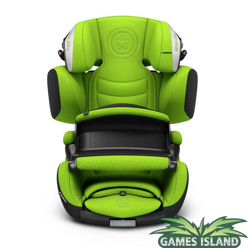 Kiddy Kindersitze (z.B. Guardianfix 3) + andere Kiddy-Produkte (Kinderwagen, Buggy, Trage) zu Hammerpreisen