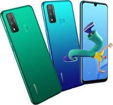 Huawei P smart (2020) / 6,21 Zoll / 4GB Ram / 128GB Speicher mit Google Play Store