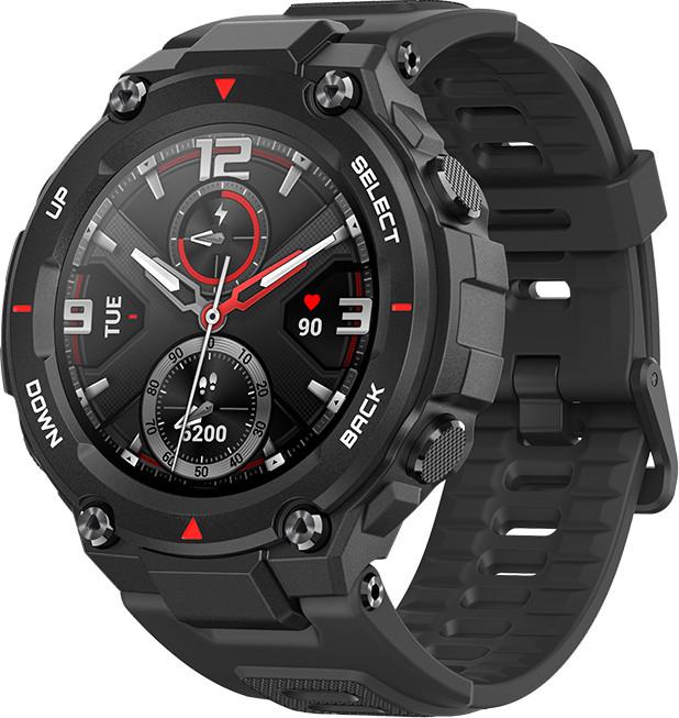 Fitness Tracker & Smartwatches Sammeldeal - Amazfit T-Rex 99€, Bip Lite 44€, Stratos 3 135€, Huawei Watch GT 2 139€, Fitbit Charge 4 99€