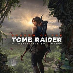 Shadow of the Tomb Raider Definitive Edition (Steam) für 12,75€ (Greemangaming)