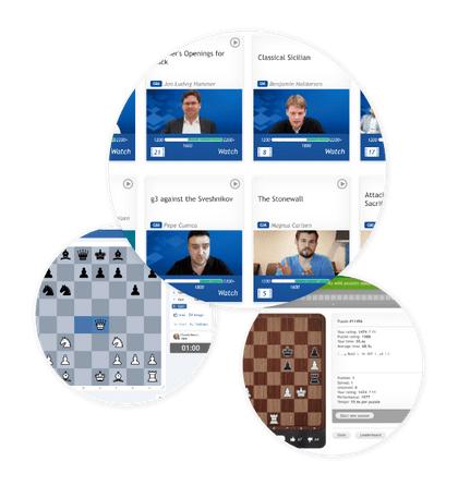50% Rabatt auf Premium Jahresmitgliedschaft bei Chess24.com 75,00€ statt 149,99€ Schach