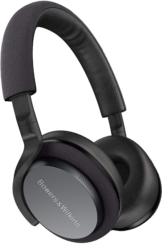 [WHD] Bowers & Wilkins PX5 in Grau mit ANC wireless Kopfhörer Bluetooth / 30% werden an der Kasse abgezogen
