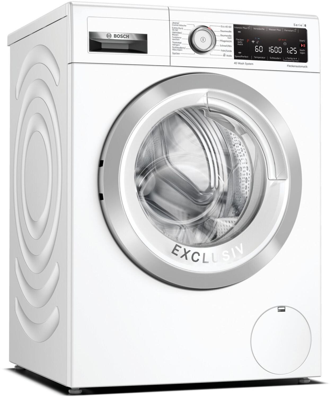 [Lokal Weimar] BOSCH Waschmaschine WAX32M92 9kg 1600U/min A+++