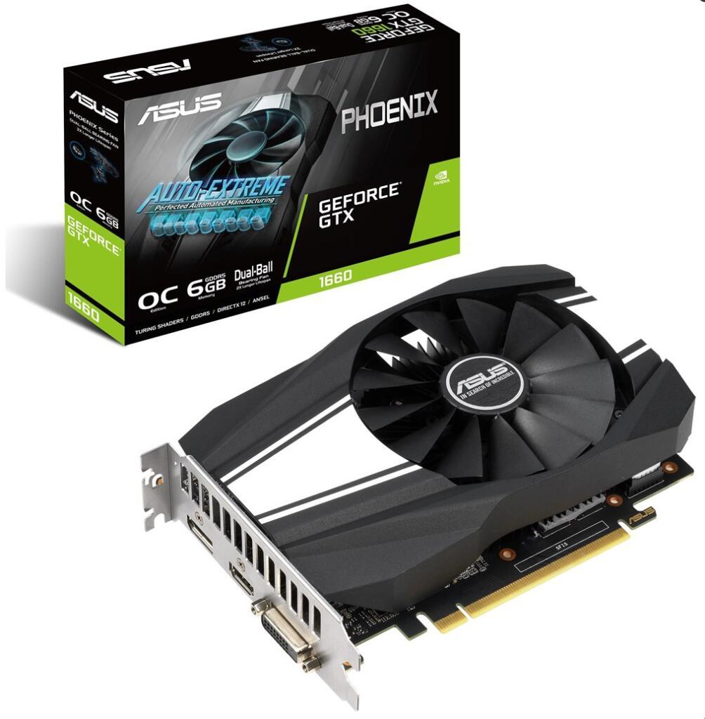 GTX1660 zum aktuellen Bestpreis