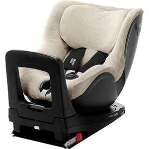 Britax Römer Dualfix M/Z/Swing i-Size Sommerbezug (Kindersitzzubehör, Autokindersitz))