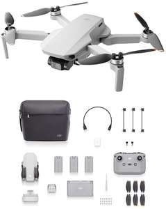 [Universal.at] DJI Mini 2 Fly More Combo - Lieferung über D-A-Packs.at