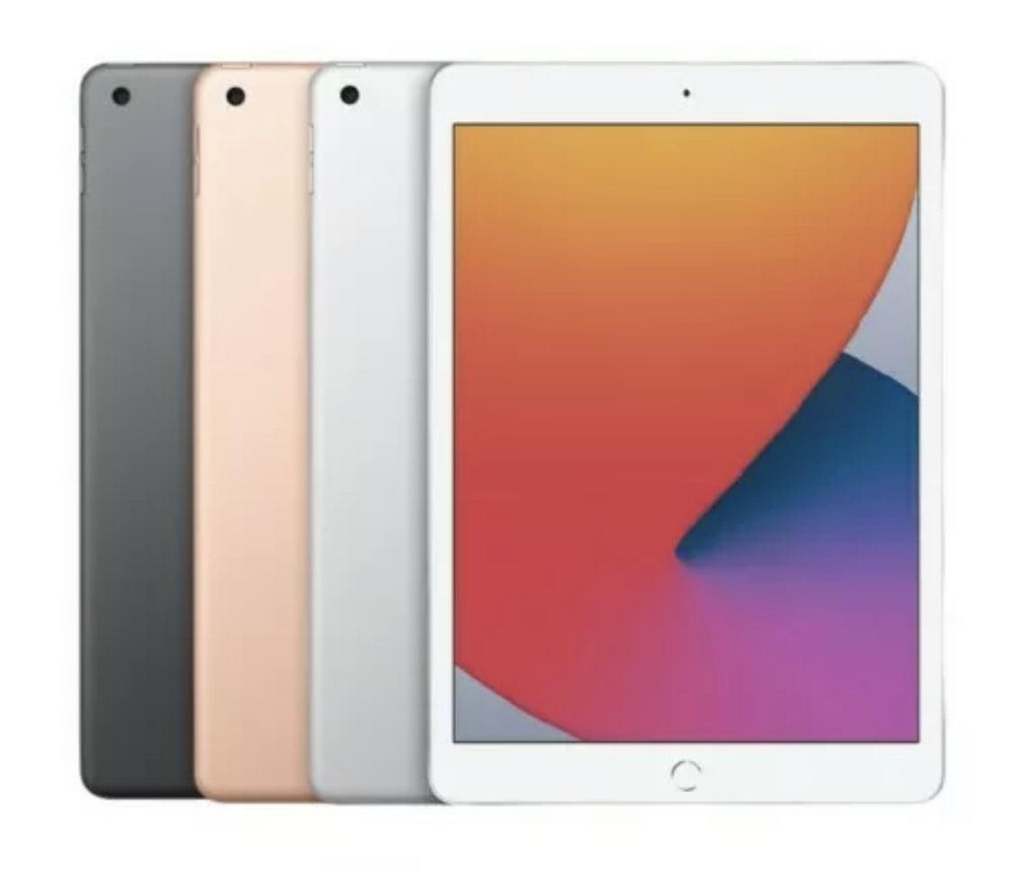 [EBAY + TOPCASHBACK 291,50€] Apple iPad 2020 10,2 Zoll 32 GB Neu
