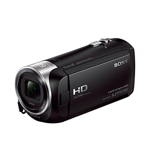 Bestpreis für Sony HDR-CX405 (Full HD; 30-fach opt. Zoom, 60x Klarbild-Zoom, Weitwinkel mit 26,8 mm, Optical Steady Shot)