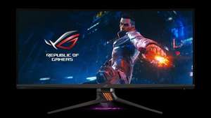 ASUS ROG Swift PG35VQ Gaming Monitor [Otto] - UWQHD, HDR1000, 200Hz, G-Sync Ultimate, 1800R curved
