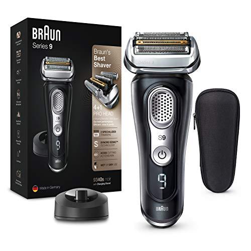 Braun Series 9 9340s (Amazon.it)