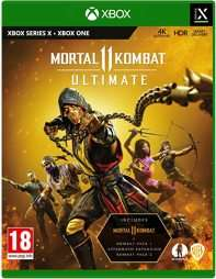 [PS5/PS4/Switch/Xbox One/Series X] Mortal Kombat 11 Ultimate