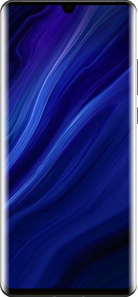 Huawei P30 Pro NEW EDITION Smartphone (16,43 cm/6,47 Zoll, 256 GB Speicherplatz, 40 MP Kamera)