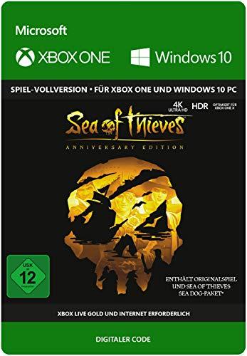 [Amazon.de] Sea of Thieves: Anniversary Edition für 19,99€
