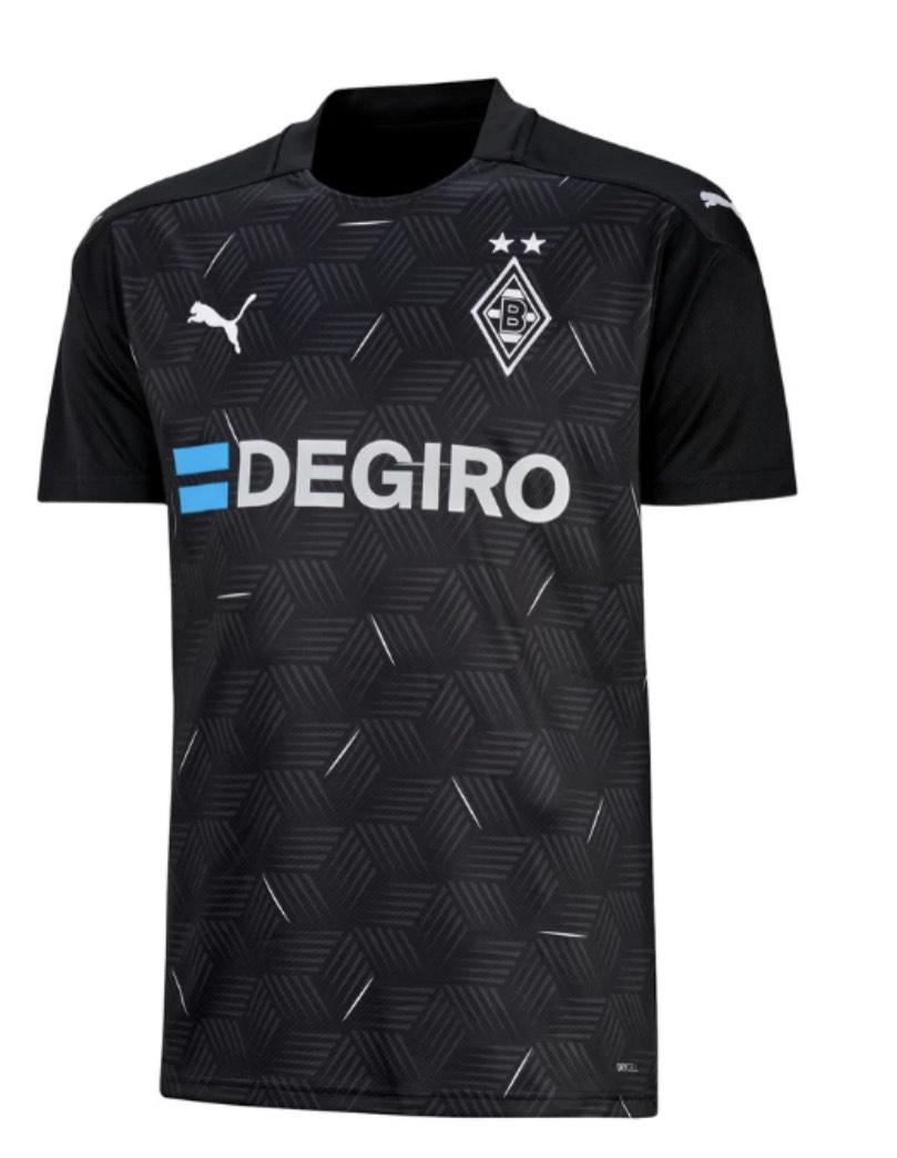 Borussia Mönchengladbach CL Trikot