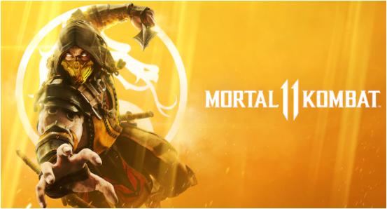 Mortal Kombat 11 (Standard Edition) PS4+PS5 für 12,60 € im US PSN Store