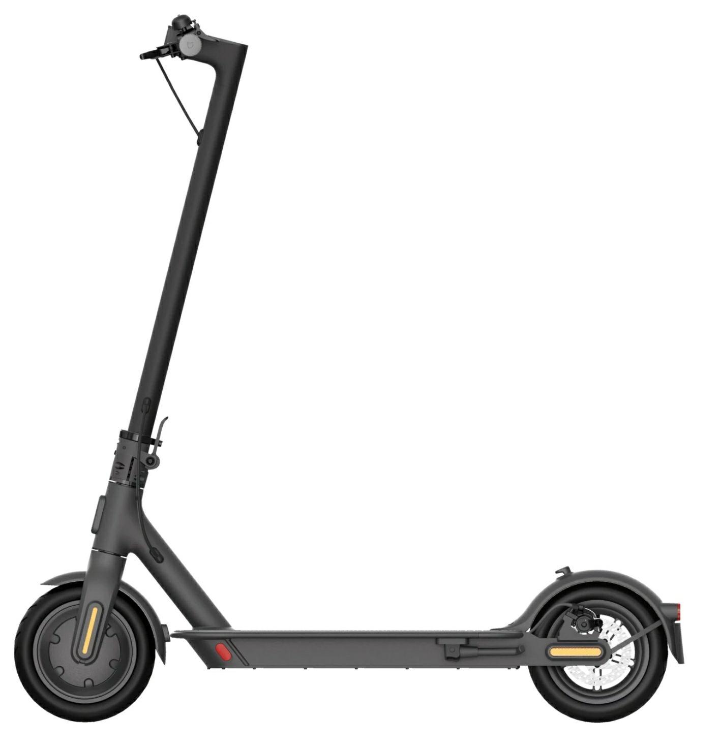 Xiaomi MI 1S E-Scooter (Reichweite: 30km, 20km/h, mit Straßenzulassung) [SATURN eBay