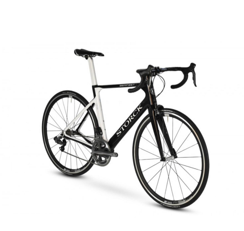 Rennrad von Storck - Arefast TT für € 1.999 + €39,90 Versand - Aerobike - alle Größen verfügbar - 7,9 kg - Di2 Mix