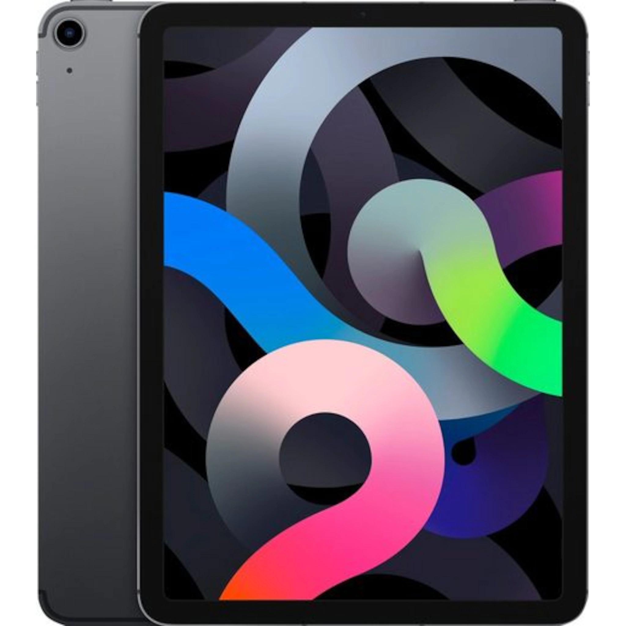 iPad Air Wifi 64GB 2020 - Jede Farbe - zum Bestpreis (AT)