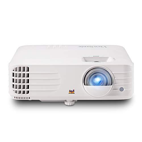 [Amazon.es] Viewsonic PX703HD 3D Heimkino DLP Beamer (Full-HD, 3.500 ANSI Lumen, 2x HDMI, 10 Watt Lautsprecher, 1.3x optischer Zoom) weiß