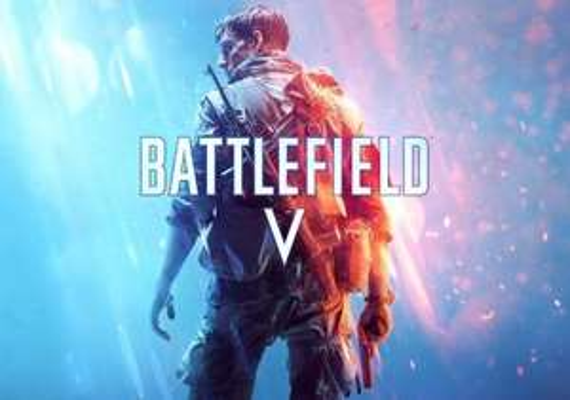 Battlefield V - Standard Edition Origin Code [Amazon]