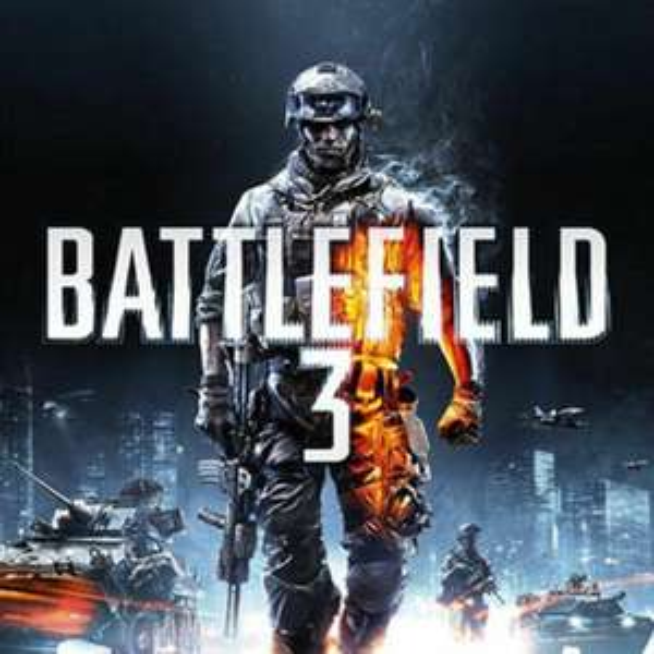 Battlefield 3 (PC) kostenlos (Amazon / Twitch Prime)