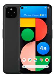 Google Pixel 4a 5G + Google Home Mini mit Congstar Allnet M (8GB LTE, Telekom-Netz) für 43,99€ ZZ & mtl. 20€