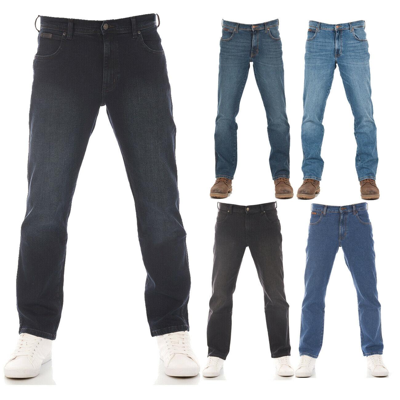 WOW Angebot - Wrangler Texas Stretch - 10% Rabatt auf die 2. Jeans