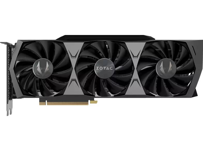 ZOTAC GeForce RTX™ 3090 Trinity 24GB