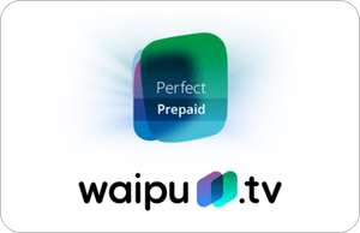12 Monate waipu.tv perfect -50%