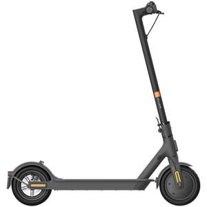 Xiaomi Scooter 1S: E-Scooter + 24€ Cashback (300W, 20km/h, 30km Reichweite, LED Display, 12.5kg)