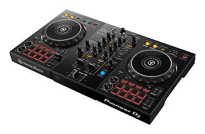 Pioneer DDJ 400 MIDI Controller