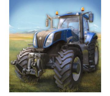 [IOS App] - Farming Simulator 16 (590 Bewertungen 4.2/5)