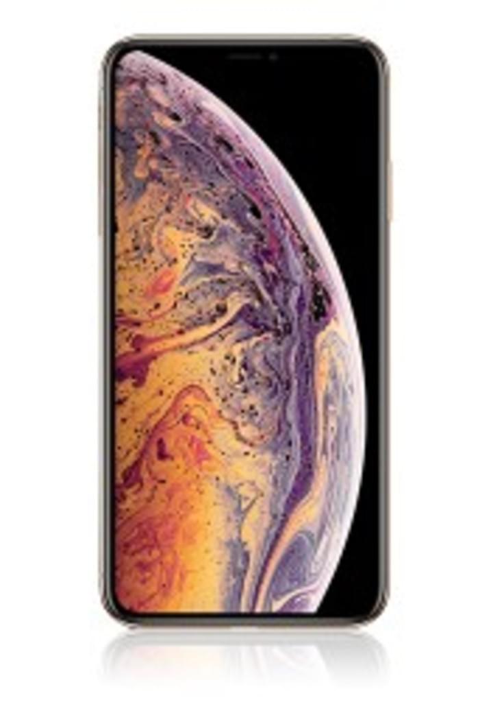 IPhone XS Max Gold 256GB Neu bei Real.de Marktplatz Anbieter direkt Real