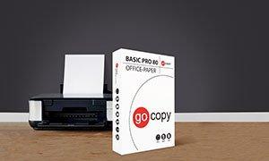 A4 Kopierpapier rechnerisch 2,02€ pro 500 Blatt