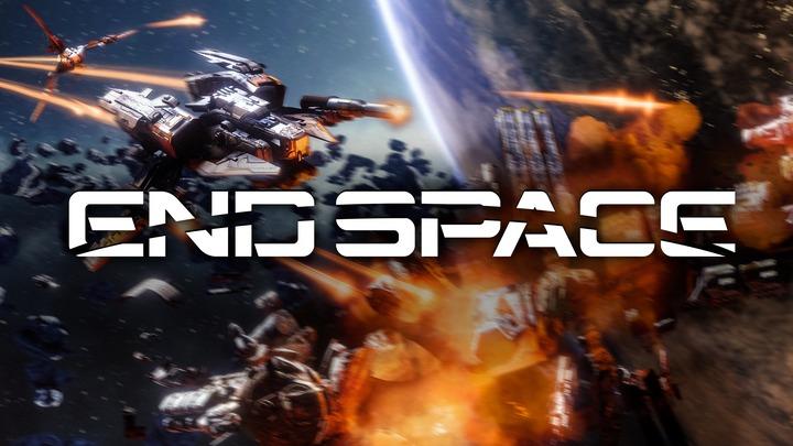 End Space (Oculus Rift - anschließend auch für die Quest) für 3,75€ @ oculus.com (weitere Spiele im Deal)