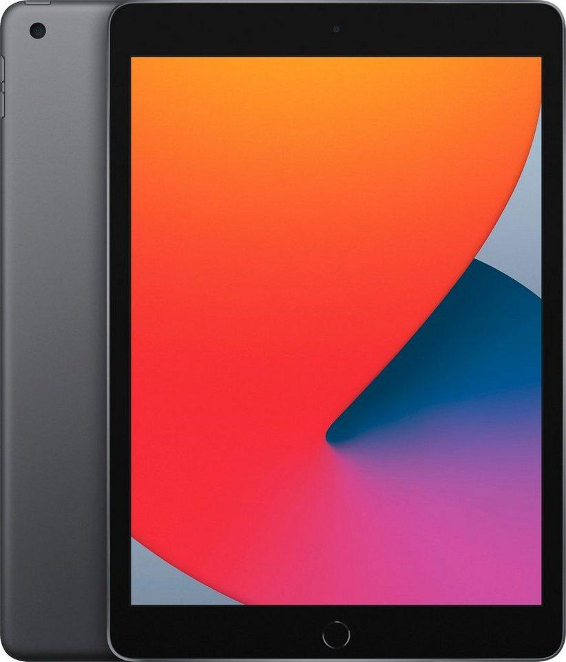 OTTO - 10% App-Gutschein auf Apple Produkte z.B. Apple iPad (2020) 128GB WiFi für 413,1€
