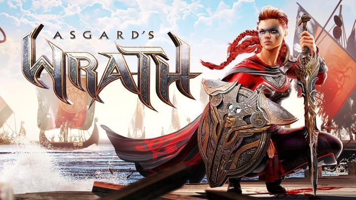 Oculus Rift / Quest - Asgards Wrath 50% Sale
