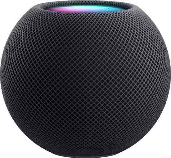 Apple HomePod Mini Smart Speaker (WLAN (WiFi), Bluetooth), schwarz oder weiss, Versandkostenfrei (Neukunden) Codes teils personalisiert