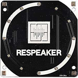 ReSpeaker 4-Mic Array für Raspberry Pi // Paydirekt