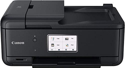 Canon PIXMA TR8550 (Drucker, Farbtintenstrahl, Multifunktionsgerät)