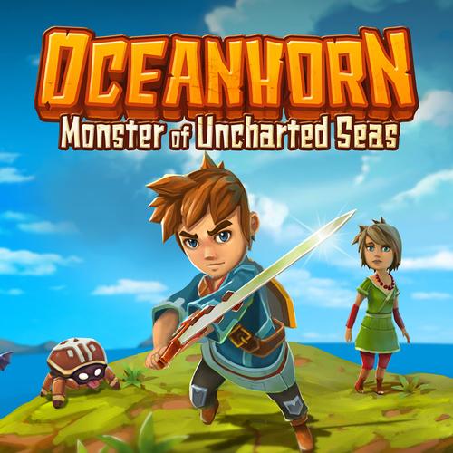 Oceanhorn - Monster of Uncharted Seas (Nintendo Switch) für 5,24 €