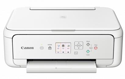 [Penny online] - Canon Pixma TS5151 Multifunktionsdrucker weiss