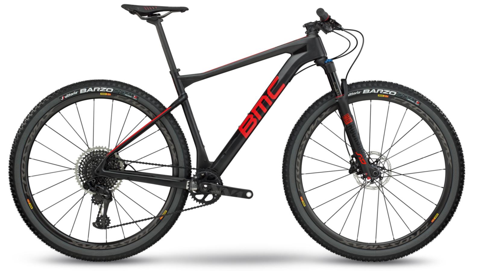 "MTB BMC Teamelite TE01 One 29"" Modell 2019 XS"