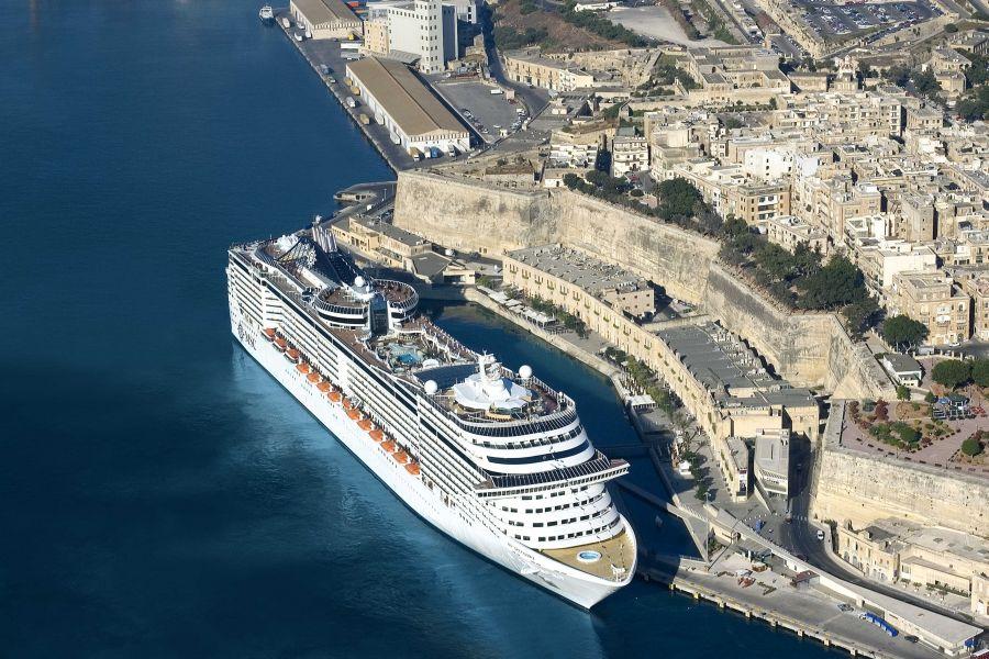 9-nächtige MSC Kreuzfahrt ab/nach Malaga im Herbst 2021 für 482€ p.P. inkl. Getränkepaket (Wert: 261€ p.P.)