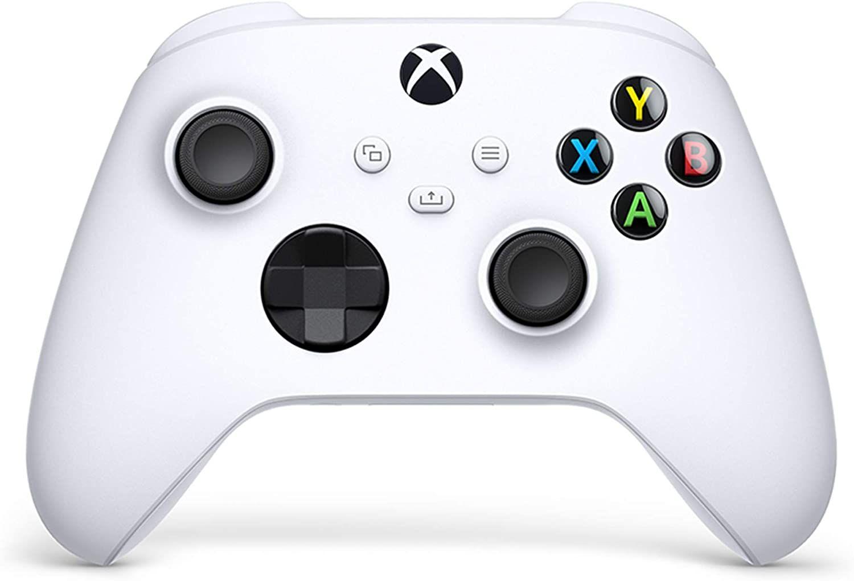 Xbox Wireless Controller - 2020 Version (Weiß - Andere Farben 49,99€)