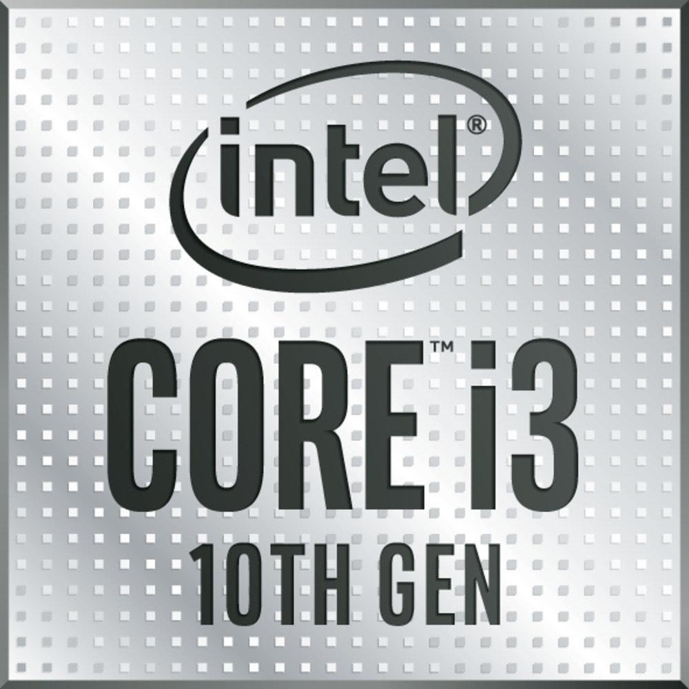 Intel® Core™ i3-10300, Prozessor, 4C/8T, 3.70-4.40GHz, Tray