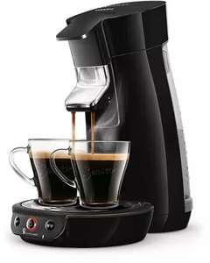 Philips Senseo HD6563/60 Kaffeepadmaschine