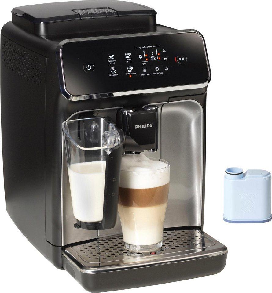 [Quelle] Philips Kaffeevollautomat 2200 Serie EP2236/40 LatteGo - mit Gutschein, Lieferung im Januar